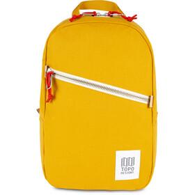 Topo Designs Light Mochila, amarillo
